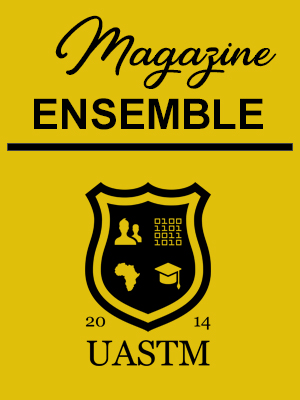 magazine ensemble uastm