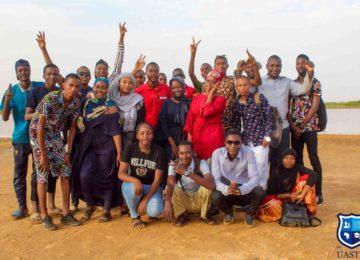 Etudiants UASTM Niger 25