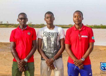 Etudiants UASTM Niger 27
