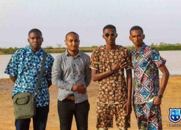 Etudiants UASTM Niger 30
