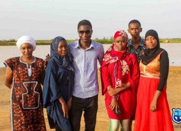 Etudiants UASTM Niger 35
