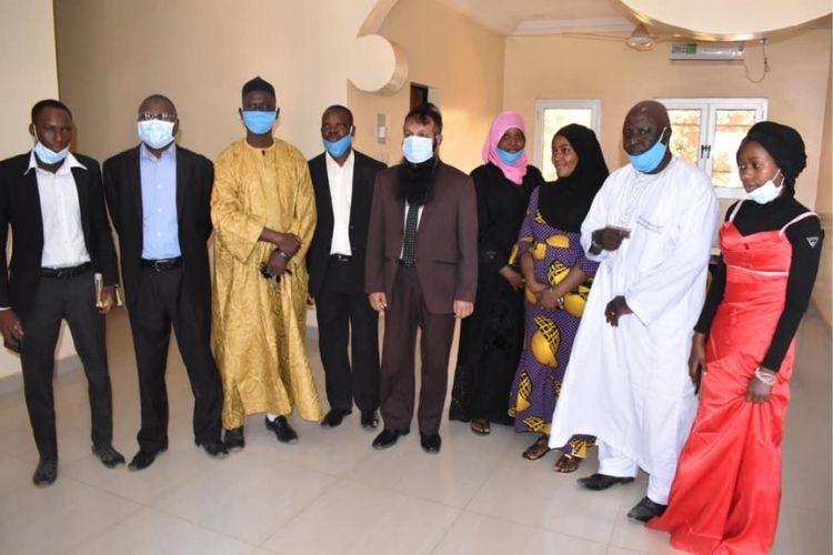 delegation de uastm