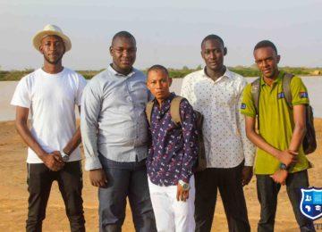 Etudiants UASTM Niger 33
