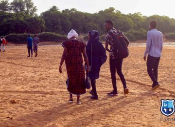 Etudiants UASTM Niger 34