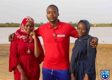 Etudiants UASTM Niger 29