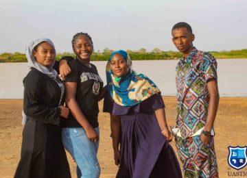 Etudiants UASTM Niger 32